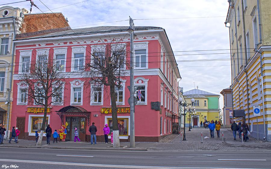 Помещение для фирмы Муромская улица коммерческая недвижимость в петрозаво